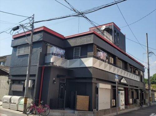 エリツィン坂元町